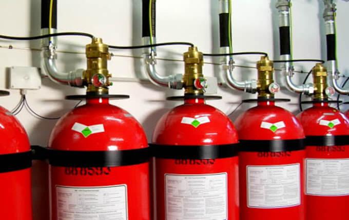 novec1230 gázzal oltó rendszer - novec1230.hu